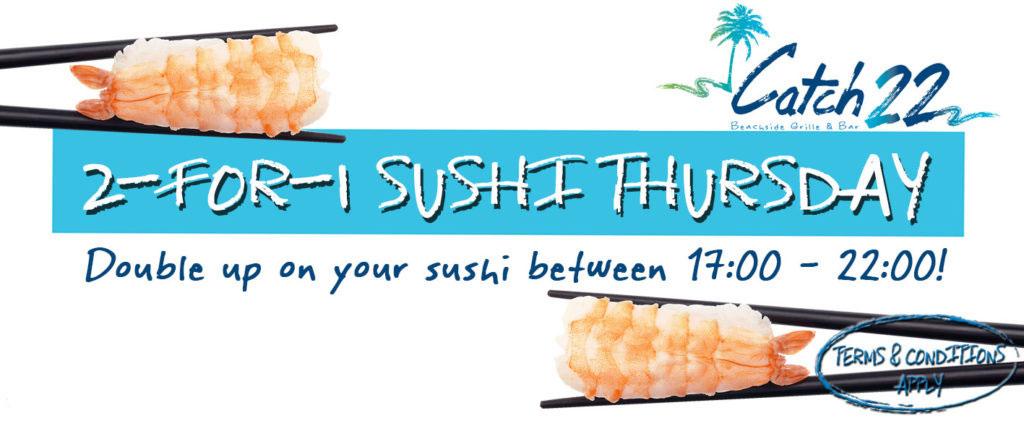 SushiSpecial